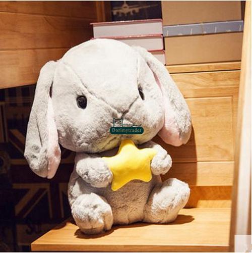 Звезды кролик