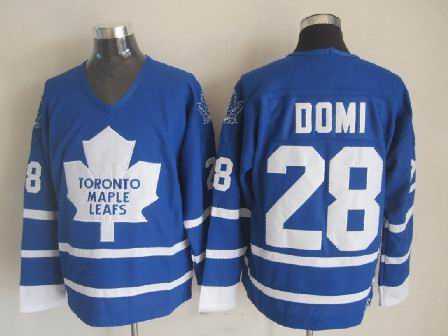 Maple Leafs Blue