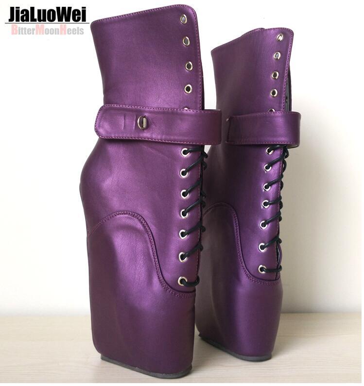 Purple matte