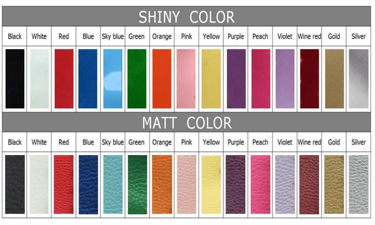 Fertigen Sie Farben besonders an
