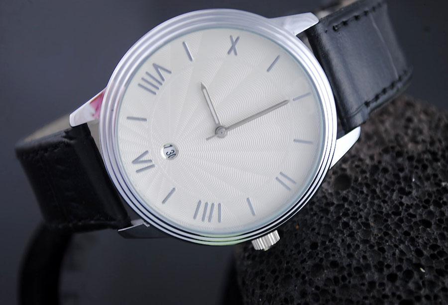 Silber schwarz weiß