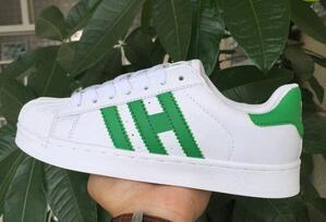 الأبيض والأخضر