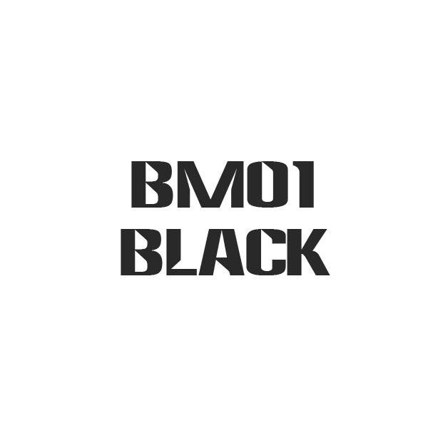 BM01 preto