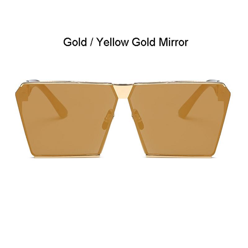 Gelbgoldspiegel