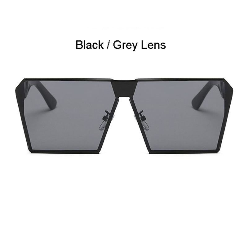Schwarzen Rahmen grau Objektiv