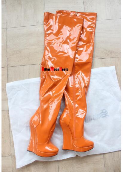 Arancio lucido
