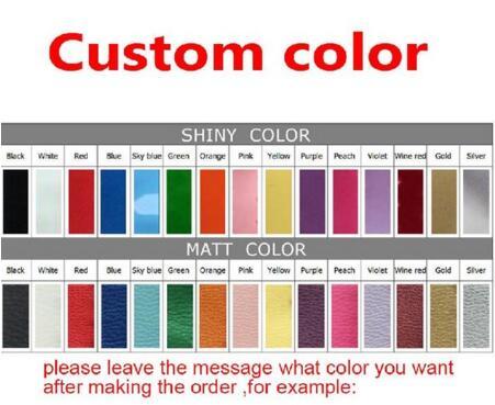 Personalizzare i colori