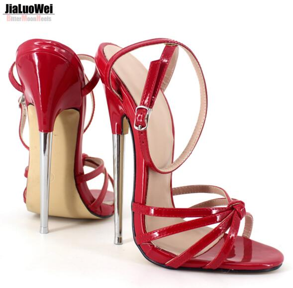 Lucido Red