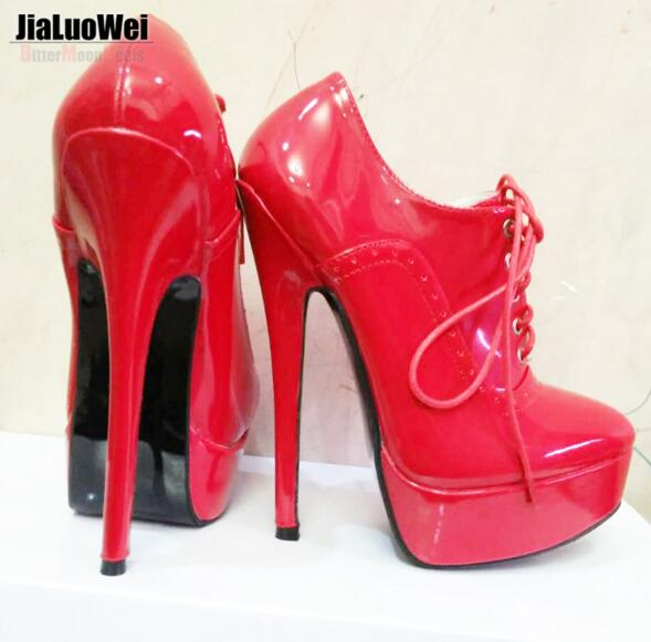 kırmızı parlak