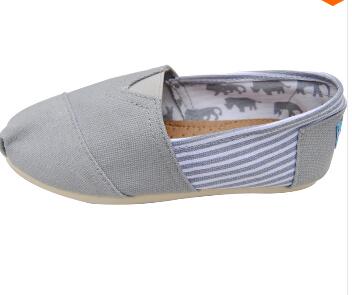 gris con rayas