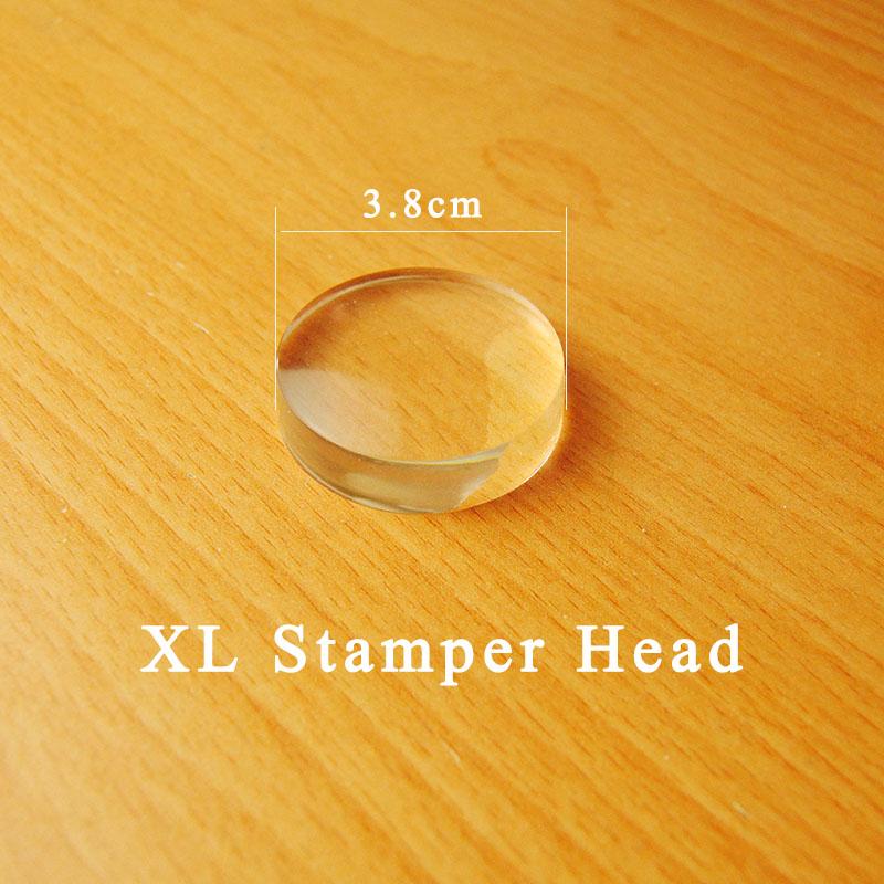 Tête de marteau XL