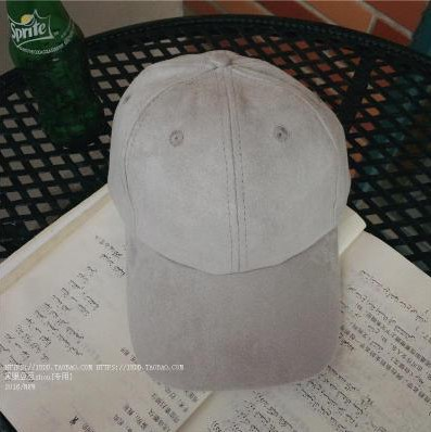 New Women Casual Baseball Cap Dad Hat Deus Hat Pink Black