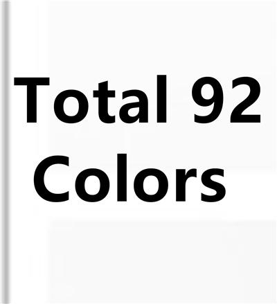 92 لونا
