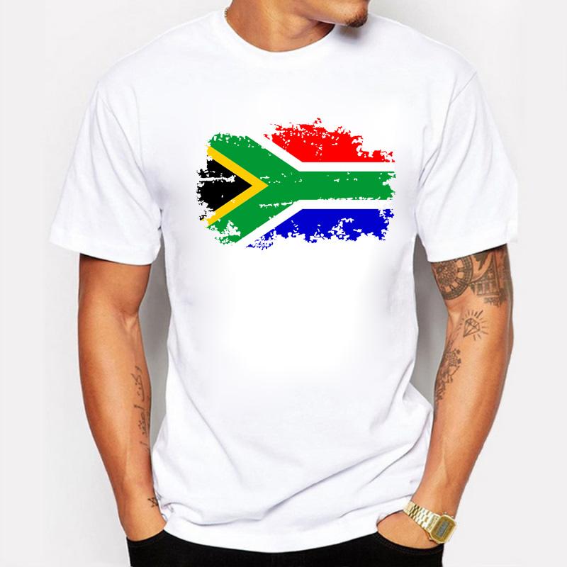 Güney Afrika Ulusal Bayrağı