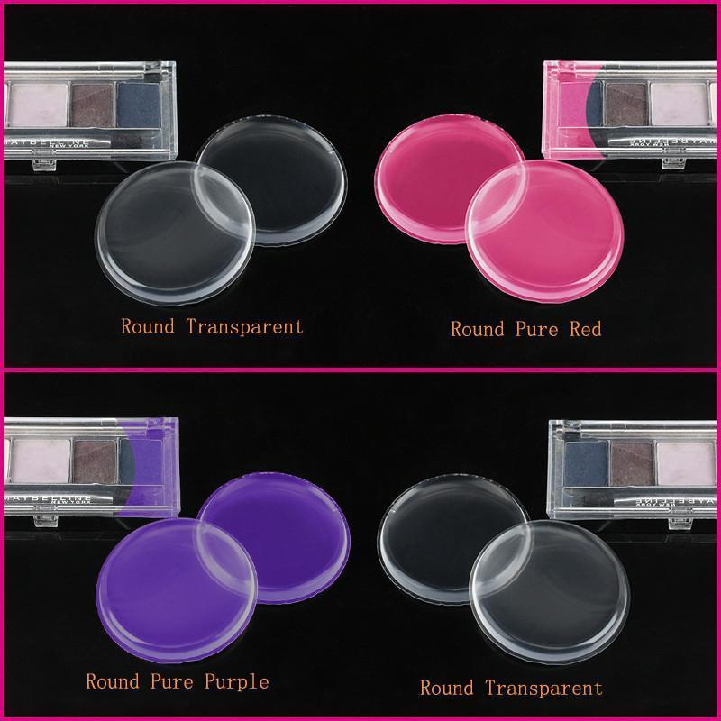 Round Transparent
