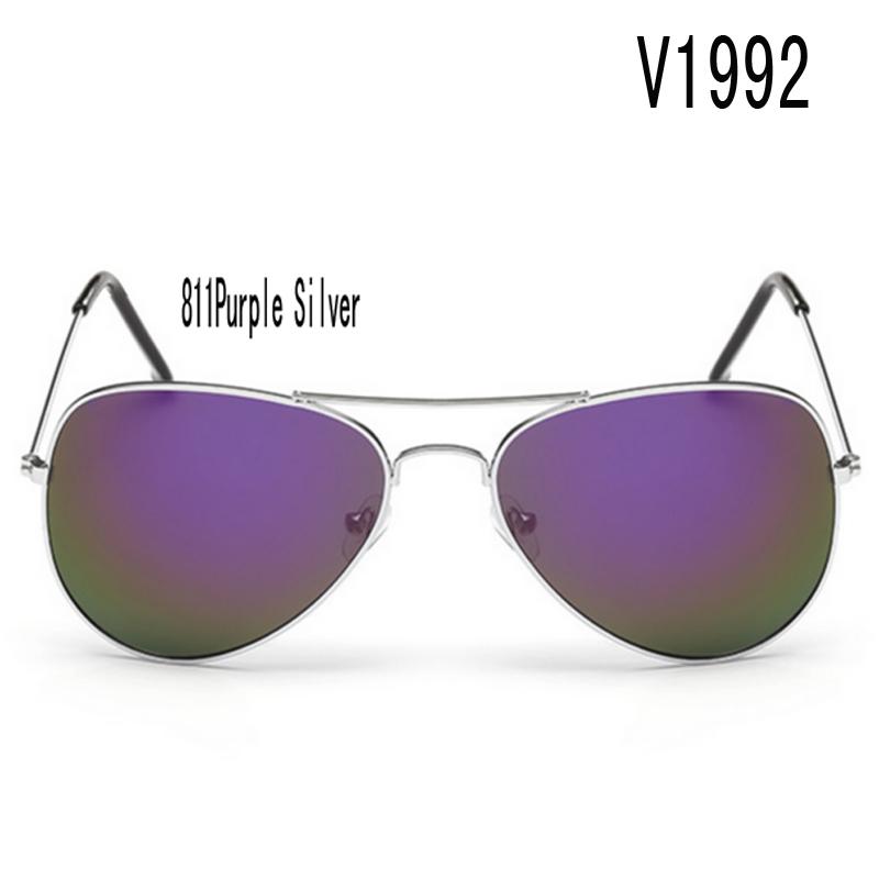 Фиолетовый Серебро