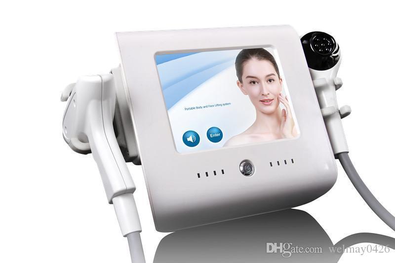 rf facial massage equipment
