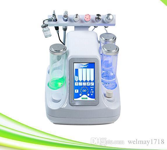 la microdermabrasion machine
