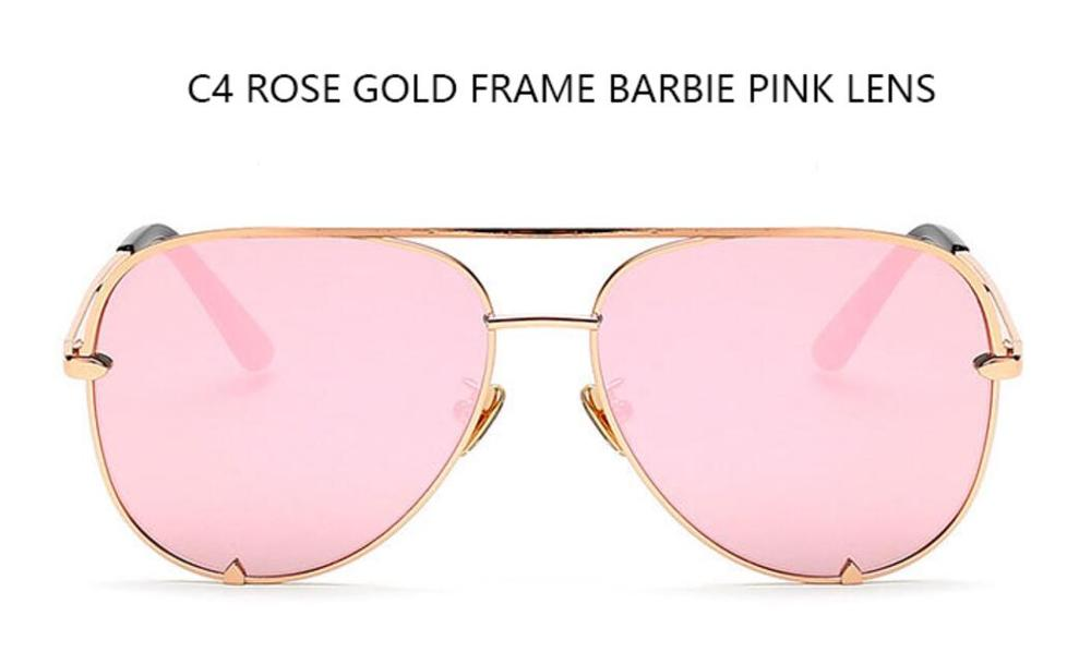 C4 rose gold frame p