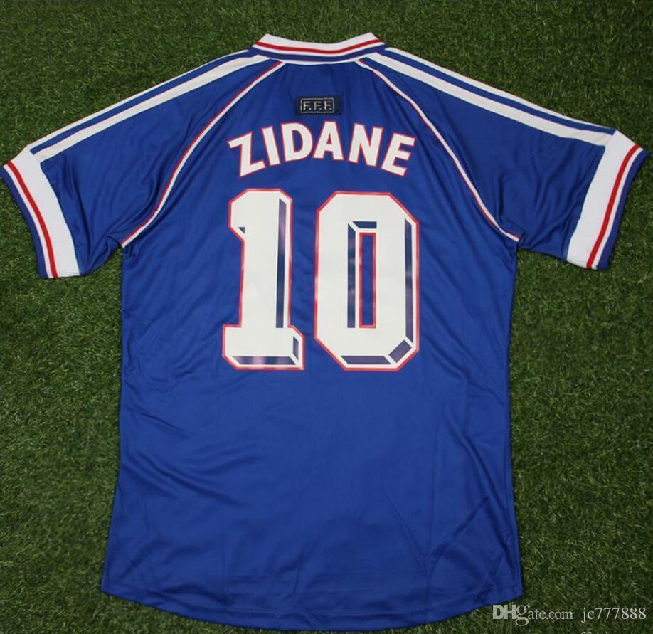 # 10 ZIDANE