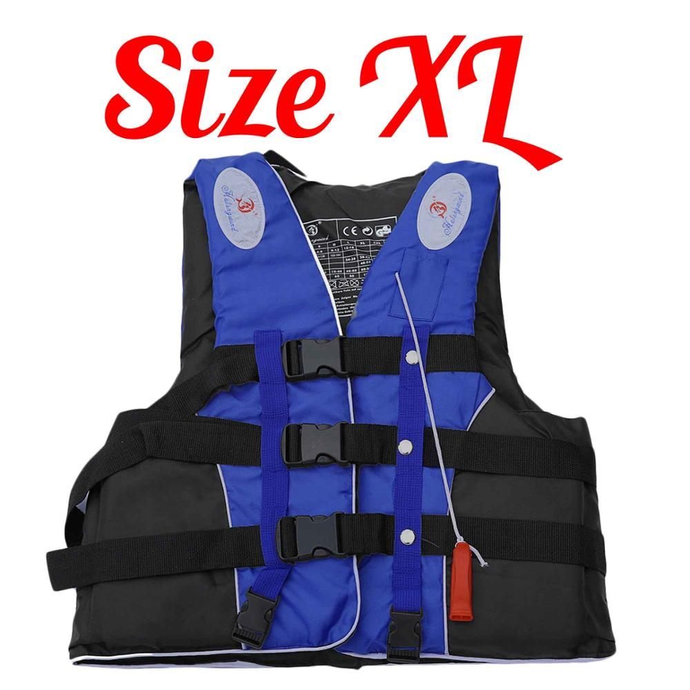Blue XL