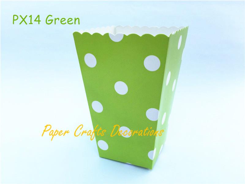 PX14 Verde