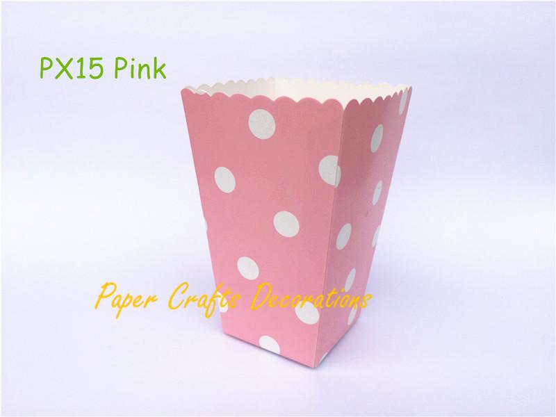 PX15 Rosa