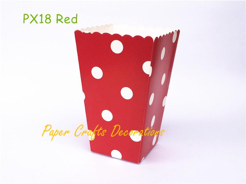 PX18 Rojo