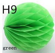 H9 green