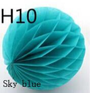 H10 sky blue