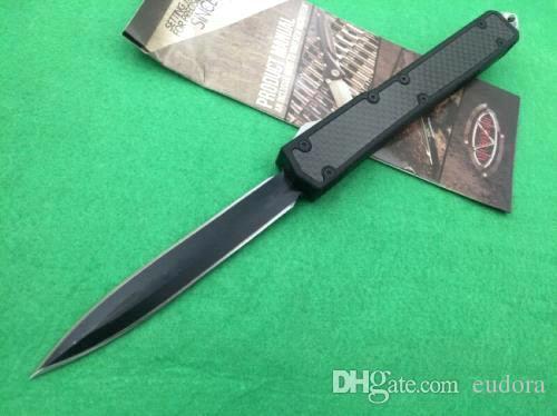 black&double edge