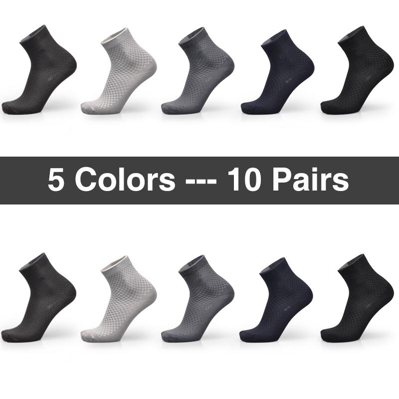 5 ألوان 10 أزواج
