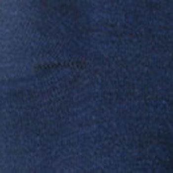 C الأزرق الداكن