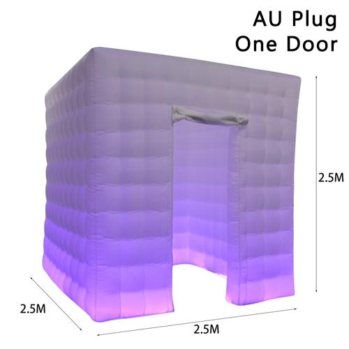 AU One Door