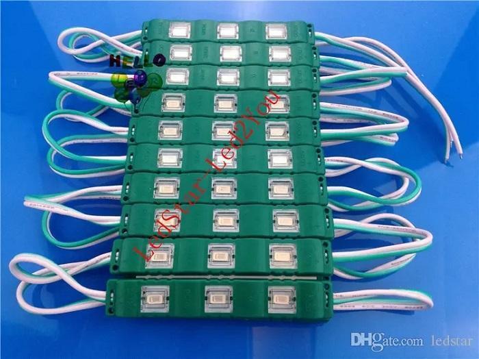 Luz verde Cuerpo verde Emitting