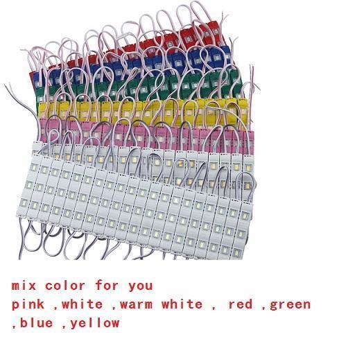 Color de la mezcla para usted