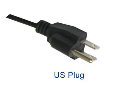 США Plug