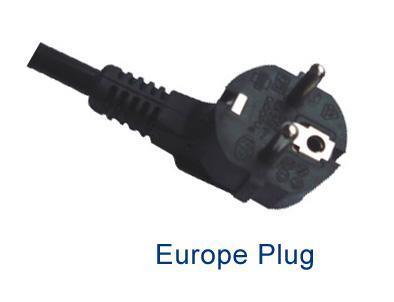 Европа Подключите
