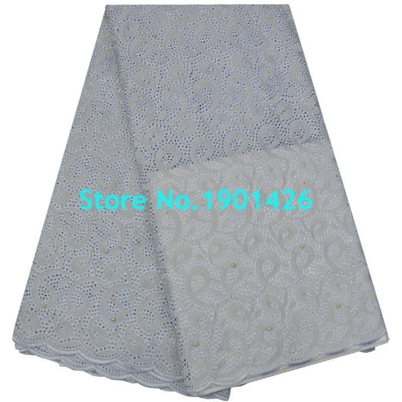 Wholesale top quality african fabrics - Top design Fushia High Quality African swiss voile laces Switzerland Embroidery Lace Fabric Big Swiss Voile Lace XY41643