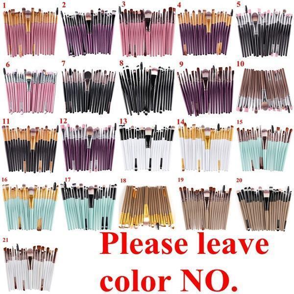 Farbe wählen