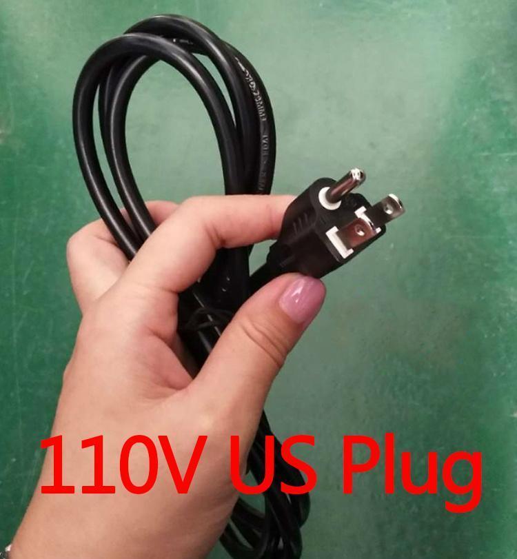 110V E.U. PLUG