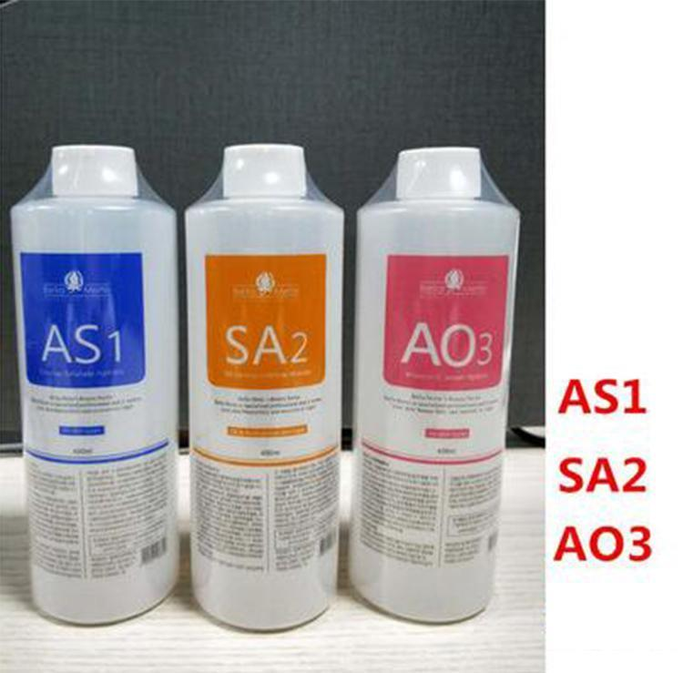 AS1 + SA2 + AO3