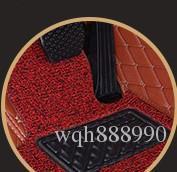 Brown + black red color