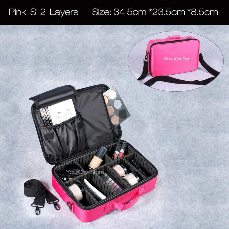 Pink S 2 warstwy