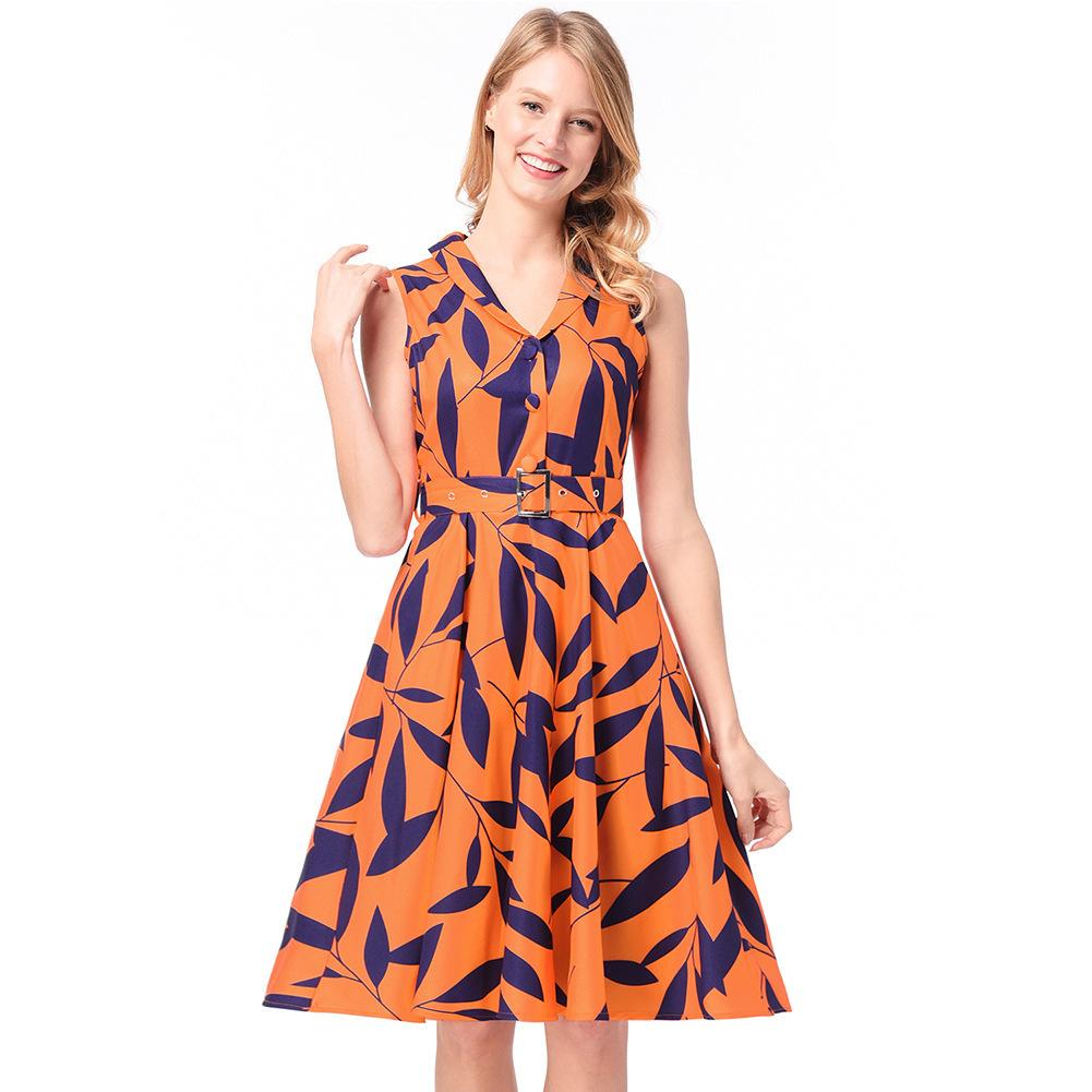 Vadim Spandex Maxi Dress Vintage Ucraina Women Vestidos Mujer 2018  Precipitò primavera Picture Nuovo modello Stampa Vita risvolto b7fcc386ea3