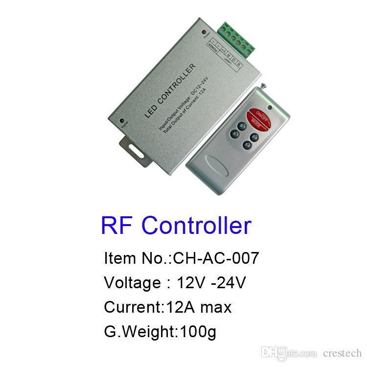 Contrôleur RF