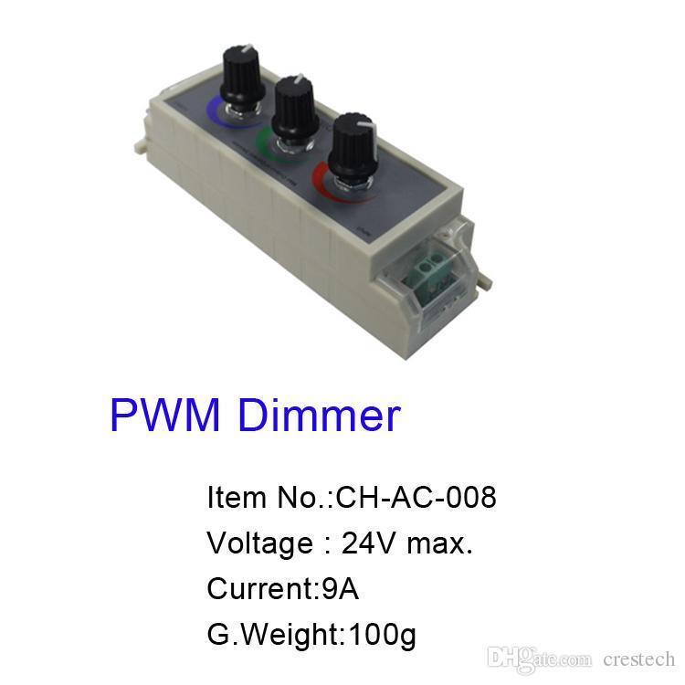Dimmer PWM