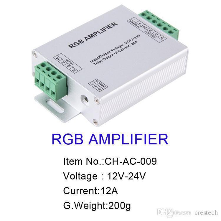 RVB Amplificateur