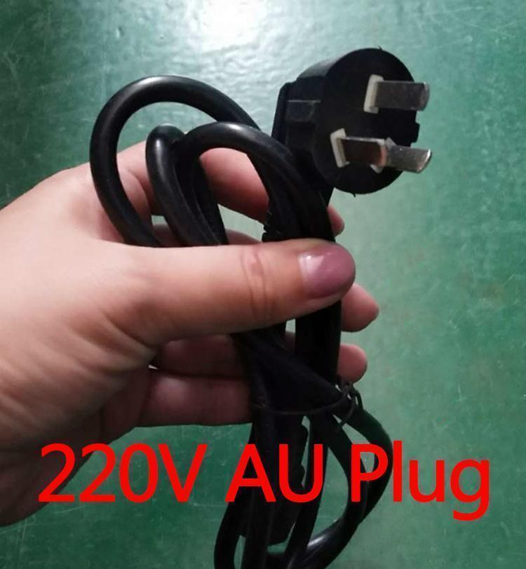 220V AU FİŞ