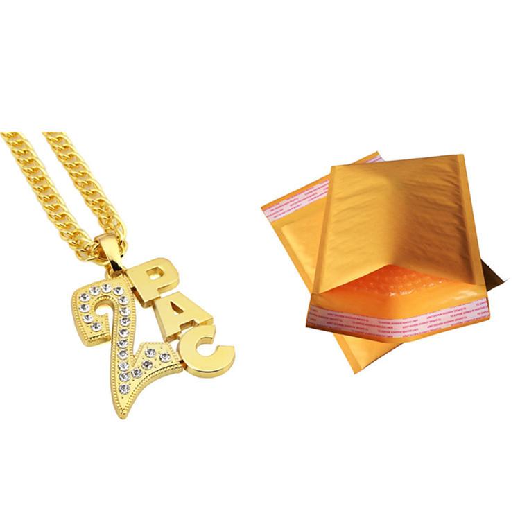Gold OPP